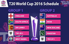 Cricket World Cup Table Bitlander U0027s Cricket T20 Fantasy