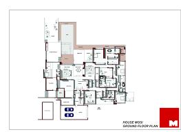 House Mosi By Nico Van Der Meulen Architects Caandesign