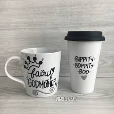 godmother mug fairy godmother mug future godmother pregnancy reveal