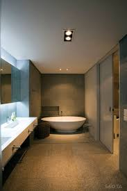 Amazing Modern Bathrooms Terrace Design Which Defines An Amazing Modern Home Architecture