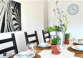 hang art what to hang in a dining room utr déco blog