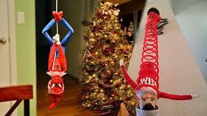 elf on a shelf 50 funniest ideas for christmas youtube