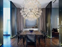 Chandelier Above Dining Table How To Choose A Chandelier For Your Dining Room