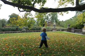Westbury Botanical Gardens Westbury Gardens Hungry Travel Baby