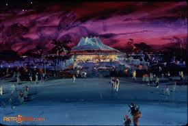the land concept art gallery retrowdw
