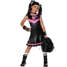 Zombie Cheerleader Costume Zombie Cheerleader Costume 25 Best Cheerleader Costume For Kids