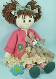 25 unique rag doll patterns ideas on pinterest handmade dolls
