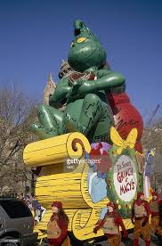 the grinch macy s thanksgiving day parade wiki fandom powered