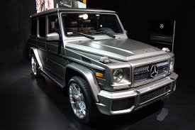 mercedes g class interior 2016 2016 mercedes benz g65 amg v12 at new york auto show autonation