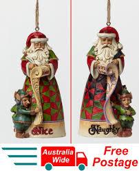 Jim Shore Christmas Decorations Australia by Christmas U2013 K O G Direct