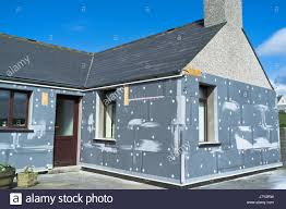 House Walls Wall Insulation Heating Building House Insulation Uk External Wall