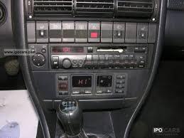 audi a6 1995 1995 audi a6 2 5 tdi 140 cv cat car photo and specs
