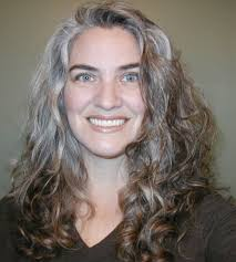 naturally curly gray hair can i compliment all the ladies who are rockin naturally greying