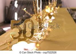 50th anniversary decorations decorated table50th wedding anniversary wedding timeline