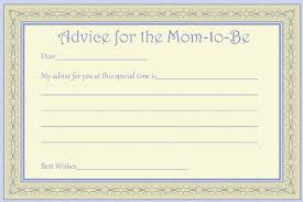 to be advice cards buy new advice cards purple yellow baby shower for
