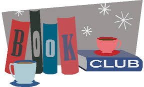 check out our book clubs for adults