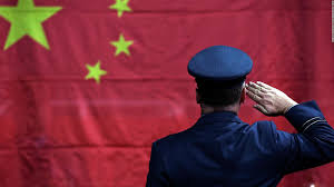How Big Is The American Flag China Sends Troops To Djibouti Establishes First Overseas