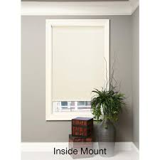 bali cut to size roller shades shades the home depot