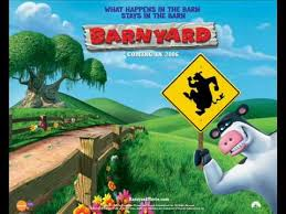 Backyard Animals Lyrics I Won U0027t Back Down Barnyard The Original Party Animals Movie Ost