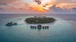 Maldives Cottages On Water by Anantara Kihavah Maldives Villas Kudarikilu Maldives Booking Com