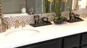 design your bathroom with mary dewalt new home source youtube