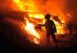 Wildfire Woodland Hills Ca by Wildfires Ravage The West Coast Photos Abc News