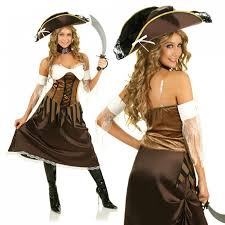 Pirate Woman Halloween Costumes Woman Halloween Costume