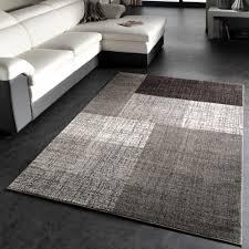 designer teppiche teppiche grau atemberaubend designer teppich modern kariert