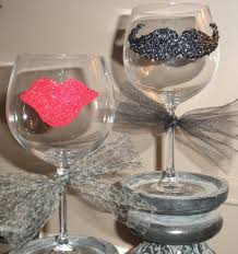 his hers wine glasses 96 best miscellaneous wine glasses images on