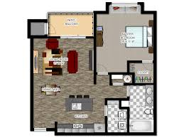 room floor plans river house apartments floor plans
