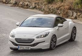 black peugeot for sale used black peugeot rcz cars for sale on auto trader uk