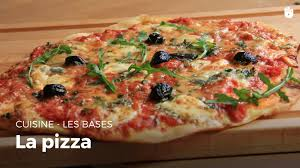 pizza hervé cuisine ordinary recettes de pizza facile 14 hervé cuisine homeezy