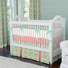 Crib Mattress Clearance Baby Cribs Modern Flannel American Baby Company Oval Cribs