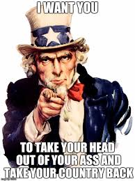 Finger Pointing Meme - uncle sam pointing finger imgflip
