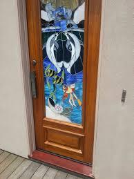 stained glass internal doors white masonite interior doors