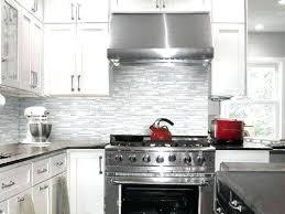 white kitchen glass backsplash kitchen white glass backsplash white glass marble tiles white