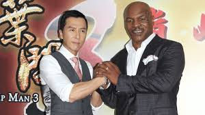 film ip man 4 full movie mike tyson attached to kung fu biopic ip man 3 movie news sbs