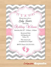 baby shower invites for girl astounding its a girl baby shower invitations 34 in ideas for baby