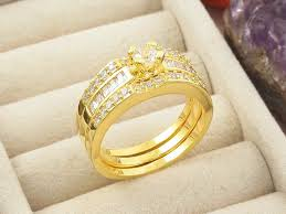 inele aur inel placat cu aur 18k cu crystale cod 709 709 ducashop ro