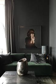 dark interior pinterest board of the week dark interior decorating lonny