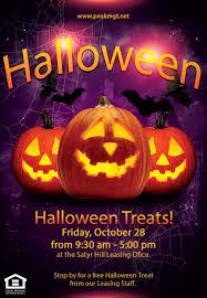 halloween treats at satyr hill apartments parkville md u2014 peak