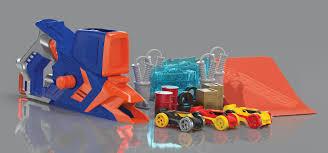 nerf car nerf news nerf nitro fires foam cars blaster hub