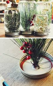 25 homemade christmas decor ideas ideas that won u0027t break the bank
