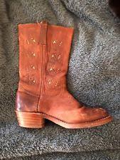 s frye boots size 9 frye s leather us size 9 ebay