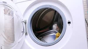 How To Wash Colored Towels - washing machine downloaded colored towels working process close