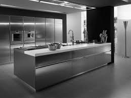 Kitchen Art Cabinets Kitchen Stainless Steel Kitchen Cabinets Intended For Artistic