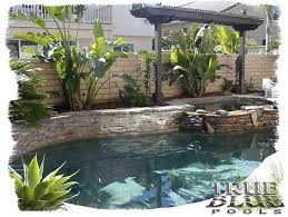 Small Backyard Pool Ideas Small Backyard Swimming Pools Spool Pools For Small Yards Pool