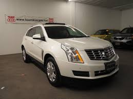 cadillac suv srx used used 2014 cadillac srx for sale in johnstown pa near pittsburgh