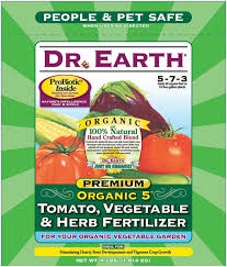 dr earth organic vegetable u0026 herb fertilizer eartheasy com