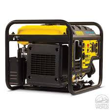 champion 3500w open frame generator champion generators 100302